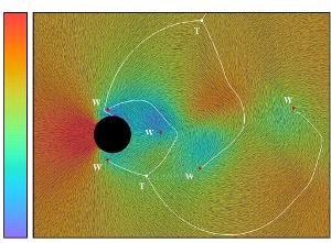 Tensor Field Topology (Hesselink '94)