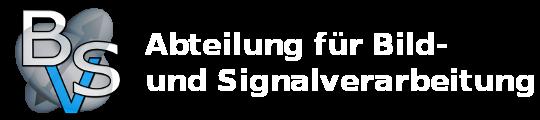 Abteilung für Bild- und Signalverarbeitung